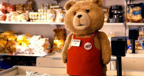 Ищется компания для Марка Уолберга на площадке «Плюшевого медведя»
