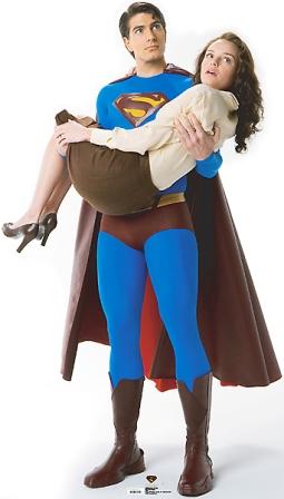 Новости: Девушки супергероев