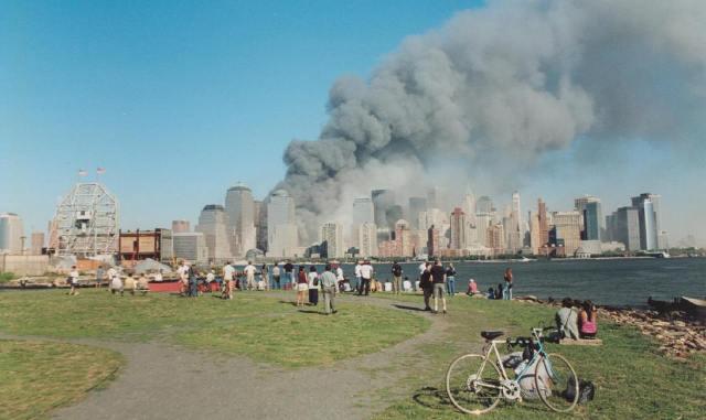 Новини кожного року 11 вересня