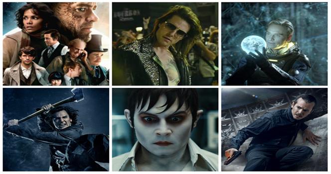 Новости: Топ-10 кинопровалов 2012 года