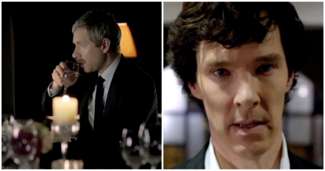 Новини: Найкращі трейлери тижня: Шерлок повертається