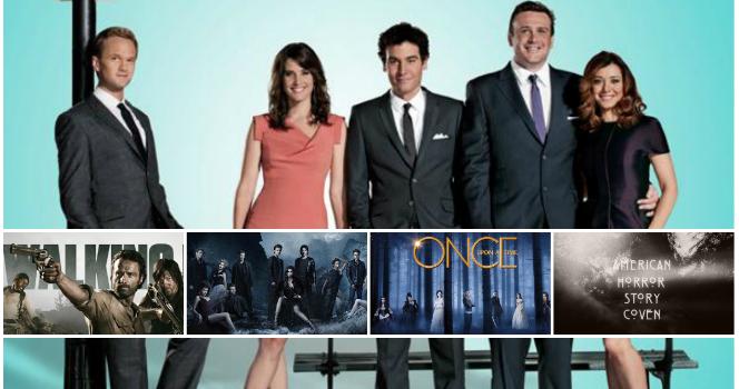 Новости: Первый взгляд на продолжение любимых сериалов