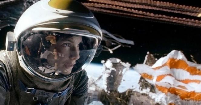 Новини: WEEKEND : космічний блокбастер та історії з життя