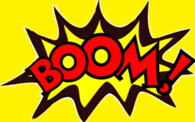 Новости: Киноревизия: «BOOMER» - звук на ощупь и «Без попкорна»