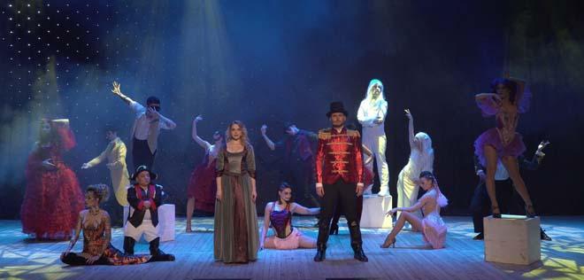 Новости: Хью Джекман заценил постановку мюзикла киевским театром