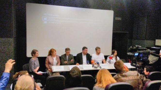 Новости: Украина: Особый взгляд и Неделя критики