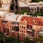 Киев — прекрасный город с неповторимой архитектурой