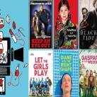 MyFrenchFilmFestival 2019: программа и жюри