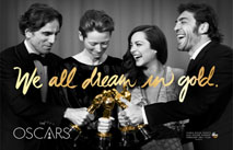 "Статьи: ""Оскар-2016"". Прогноз kino-teatr.ua"