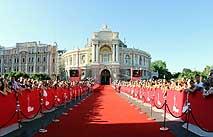 8-й международный кинофестиваль: Одесса ждет гостей!