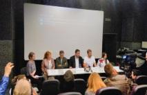 Украина: Особый взгляд и Неделя критики