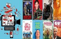 MyFrenchFilmFestival 2019: програма і журі