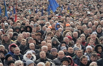 "Одеса-2014. День восьмий: Бездушний ""Майдан"""