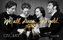 """""""Оскар-2016"""". Прогноз kino-teatr.ua"""