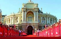 Постскриптум: Тенденції сучасного фестивального кіно