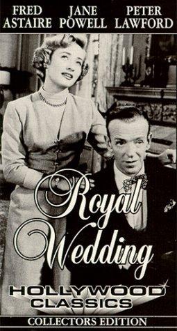 Фільм Королевская свадьба - Постери