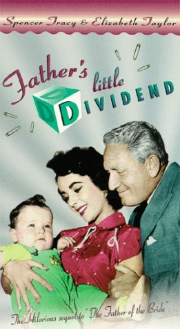 "Фільм ""Father's Little Dividend"""