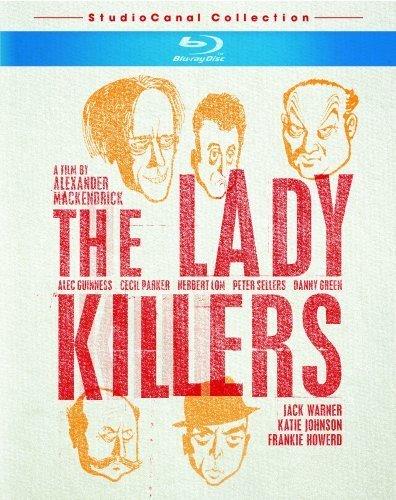 "Фільм ""Ladykillers"""