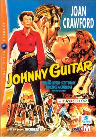 "Фільм ""Johnny Guitar"""