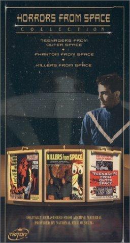 Фільм Убийцы из космоса