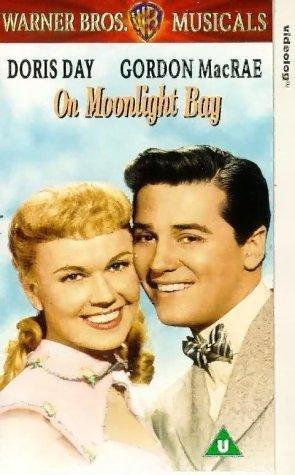 "Фільм ""На Moonlight Bay"""