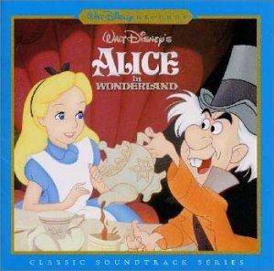 Фільм Алиса в стране чудес - Постери
