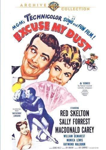 Фільм Извините My Dust - Постери