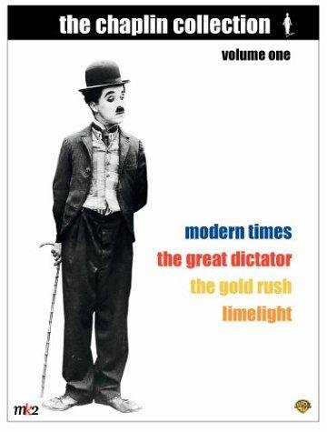 Фільм Limelight - Постери