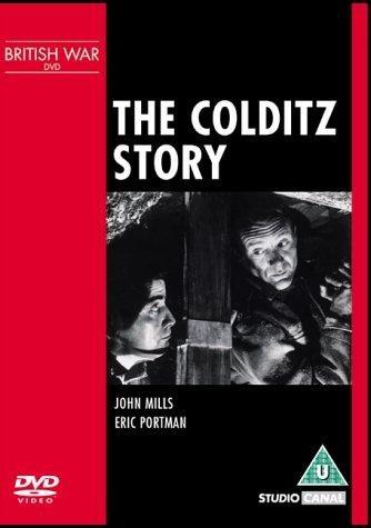 """Фільм """"История Colditz"""""""