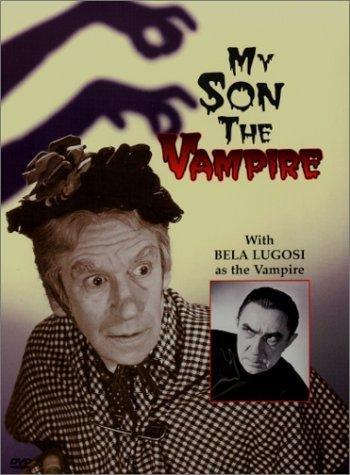 """Фільм """"Старые матери Райли встречает вампира"""""""