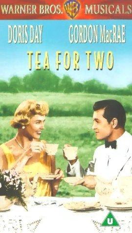 Чай для двоих фильм