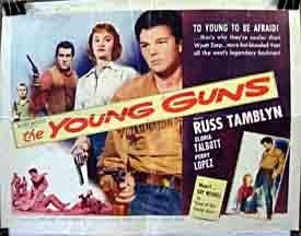 """Фільм """"Young Guns"""""""
