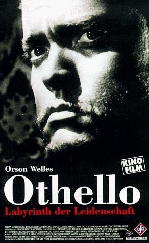 black othello