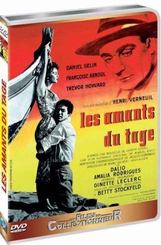 Фильм Les Amants дю Tage - Постеры