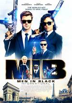 Постеры: Фильм - Люди в черном: Интернэшнл - фото 11