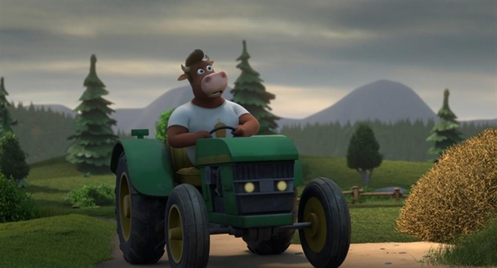 світлини із фильма Фільм - Весела ферма