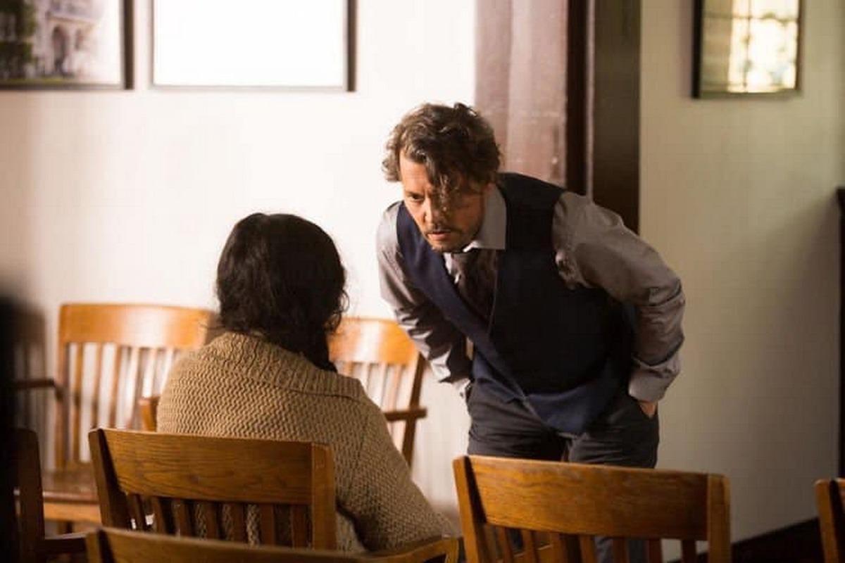 світлини із фильма Фільм - Річард говорить «Прощавай»