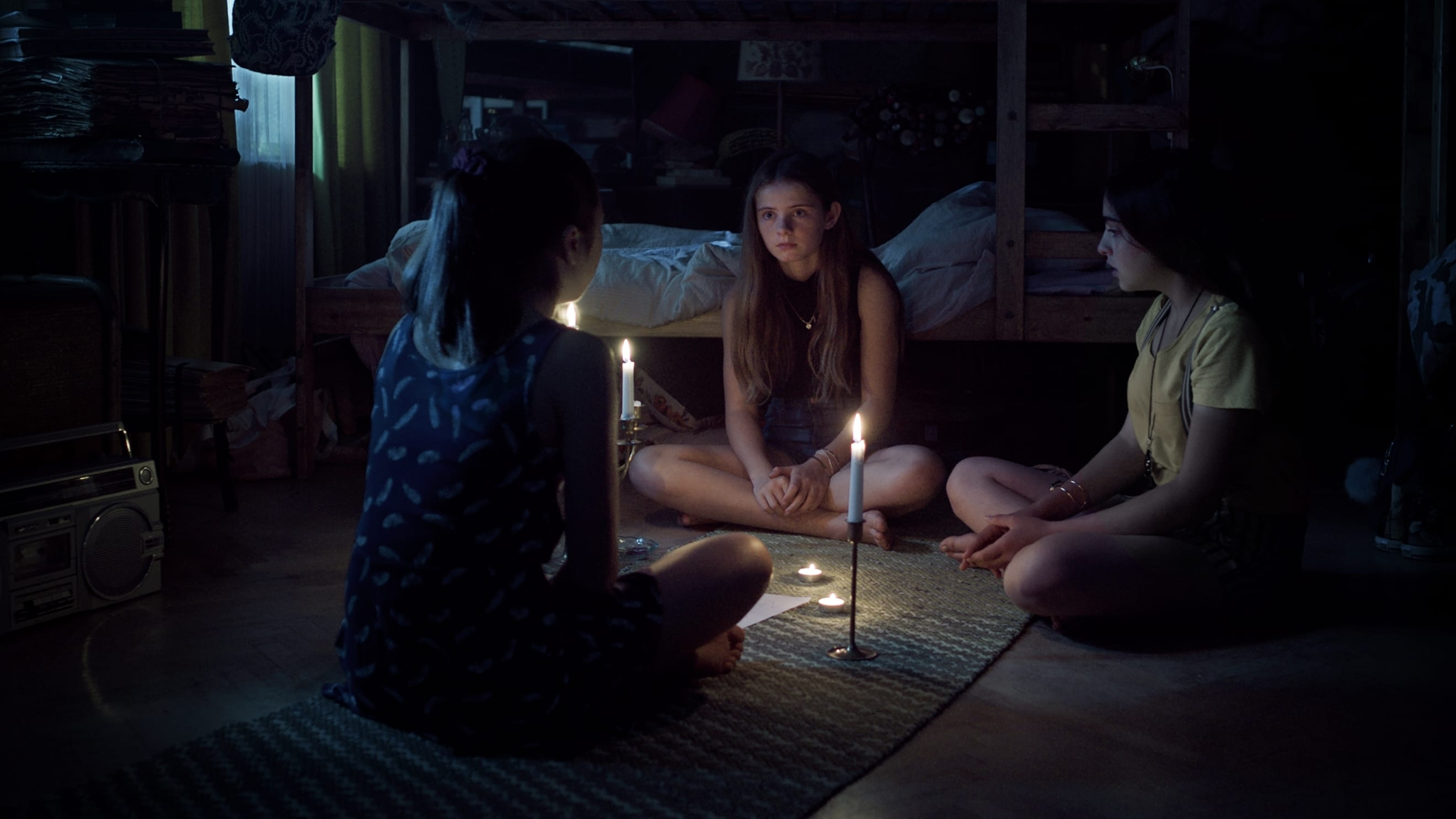 світлини із фильма Фільм - Чілдрен Кінофест 2019