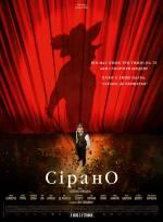 Постери: Фільм - Сірано. Постер №1
