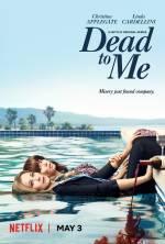 Постери: Лінда Карделліні у фільмі: «Мертвий для мене»