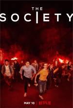 Постери: Крістін Фросет у фільмі: «Суспільство»