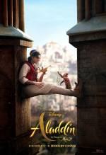 Постеры: Фильм - Аладдин - фото 15