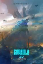 Постери: Фільм - Годзілла II: Король Монстрів - фото 21