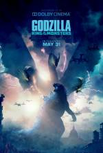 Постери: Фільм - Годзілла II: Король Монстрів - фото 22