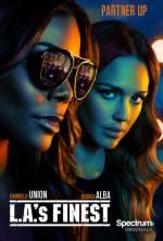Постери: Ґебріел Юніон у фільмі: «Найкращі в Лос-Анджелесі»