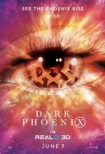 Постеры: Фильм - Люди Икс: Темный Феникс - фото 17