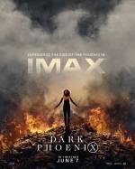 Постеры: Фильм - Люди Икс: Темный Феникс - фото 18