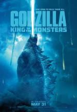 Постери: Фільм - Годзілла II: Король Монстрів - фото 23