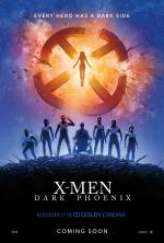 Постеры: Фильм - Люди Икс: Темный Феникс - фото 19