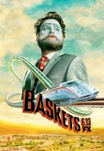 Сериал Баскетс - Постеры